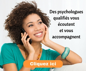 Prendre un RDV avec un psychologue